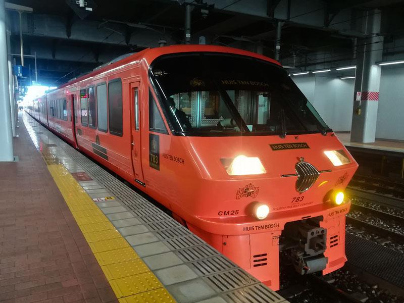 博多電車5