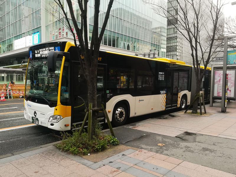 博多連結バス