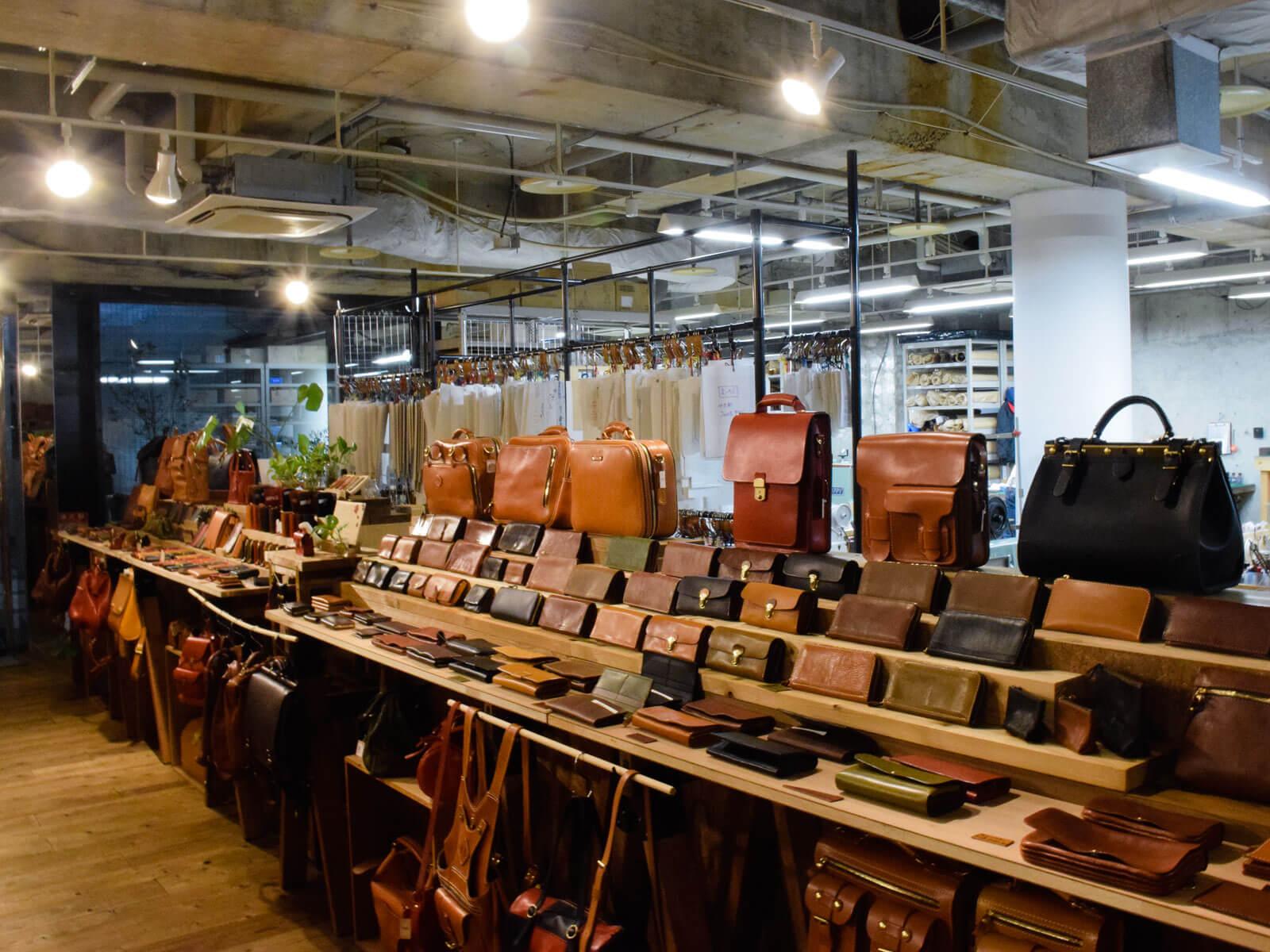 名古屋店は4周年を迎え、一部改装を実施中