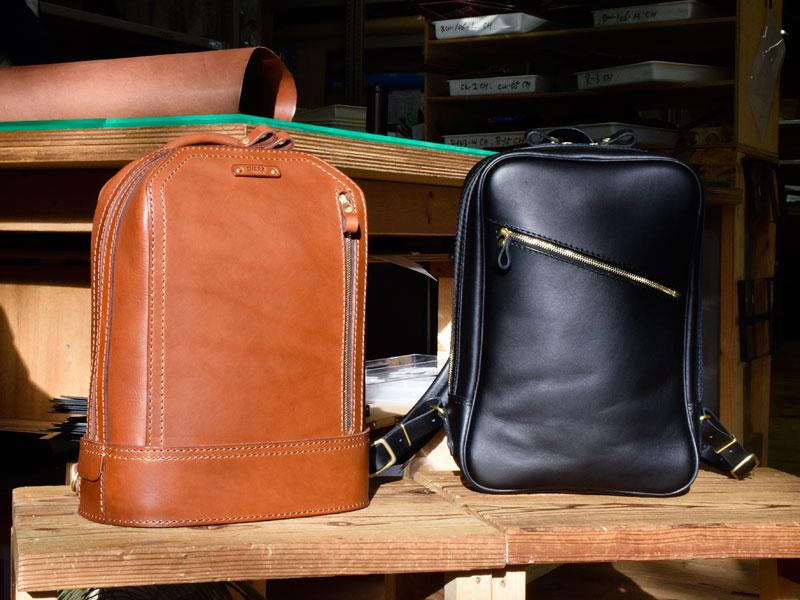 名古屋店の鞄達1