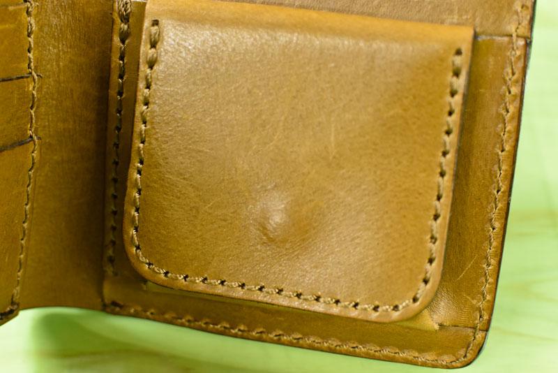 財布のアタリ