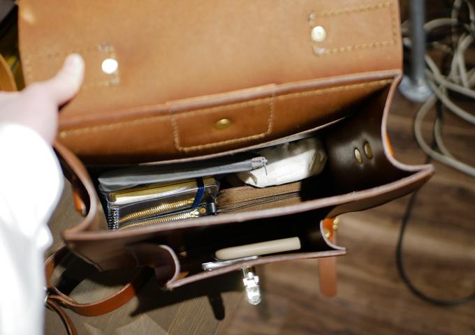 3way縦型バッグ愛用方法4