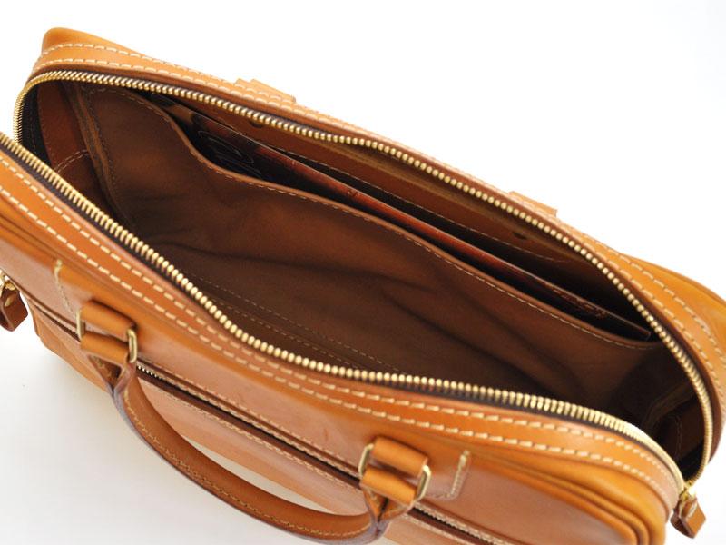 カジュアル2本手ビジネス(BW-1) 内ポケット