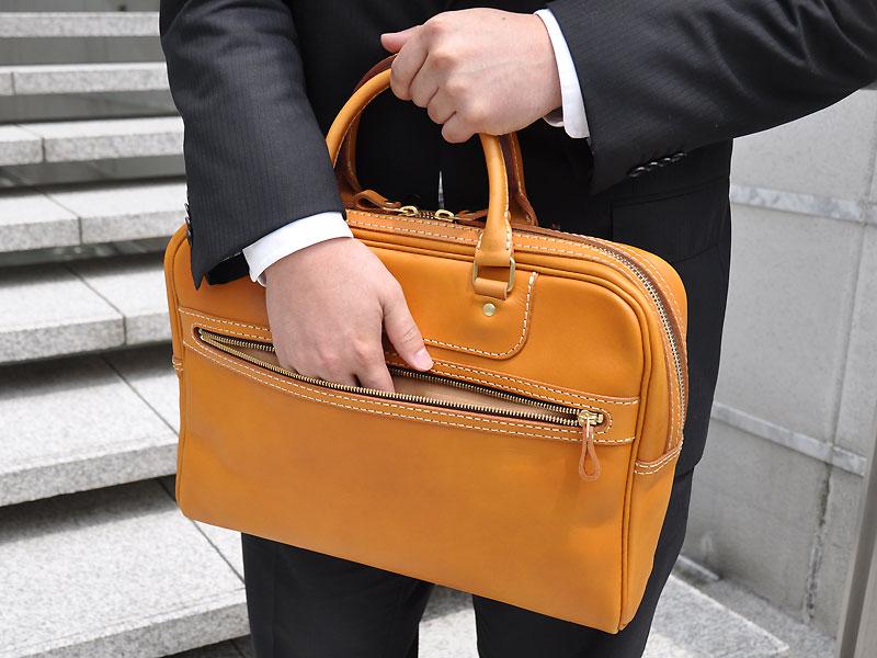カジュアル2本手ビジネス(BW-1) ポケット
