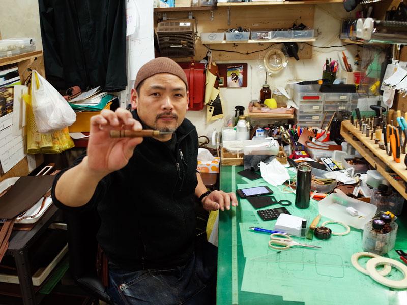作り手:増澤