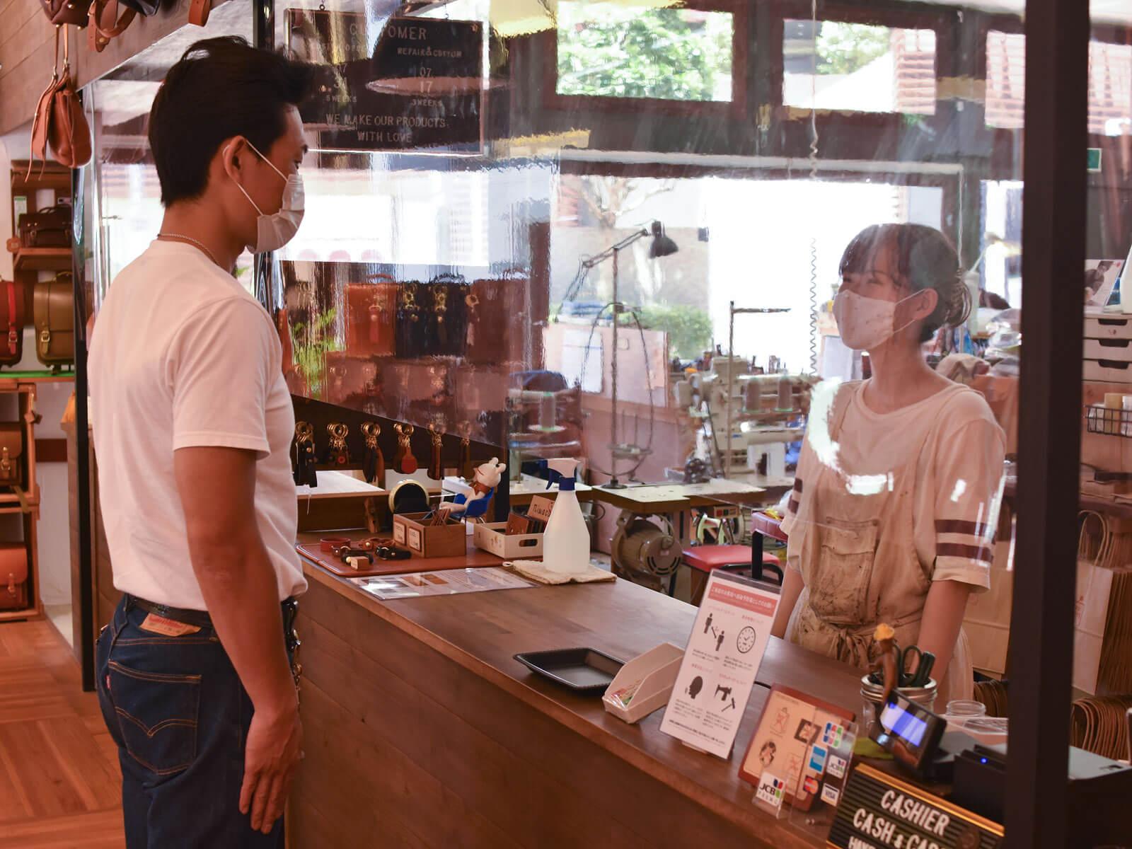 博多店は7月から土日オープンいたします