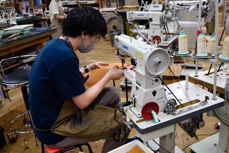名古屋店製作風景5