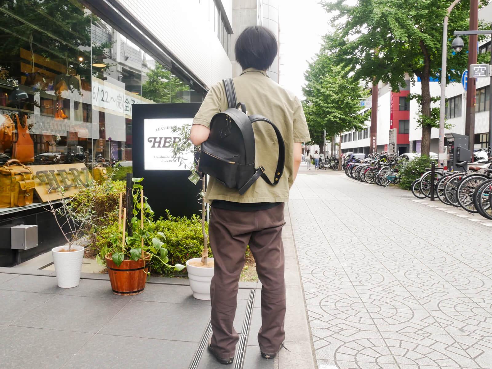 この夏のスタッフおすすめ鞄