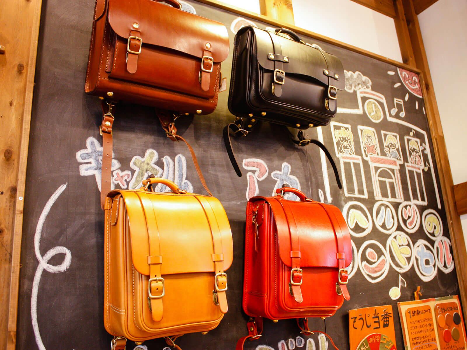 ランドセルスナップ!! in ヘルツ仙台店
