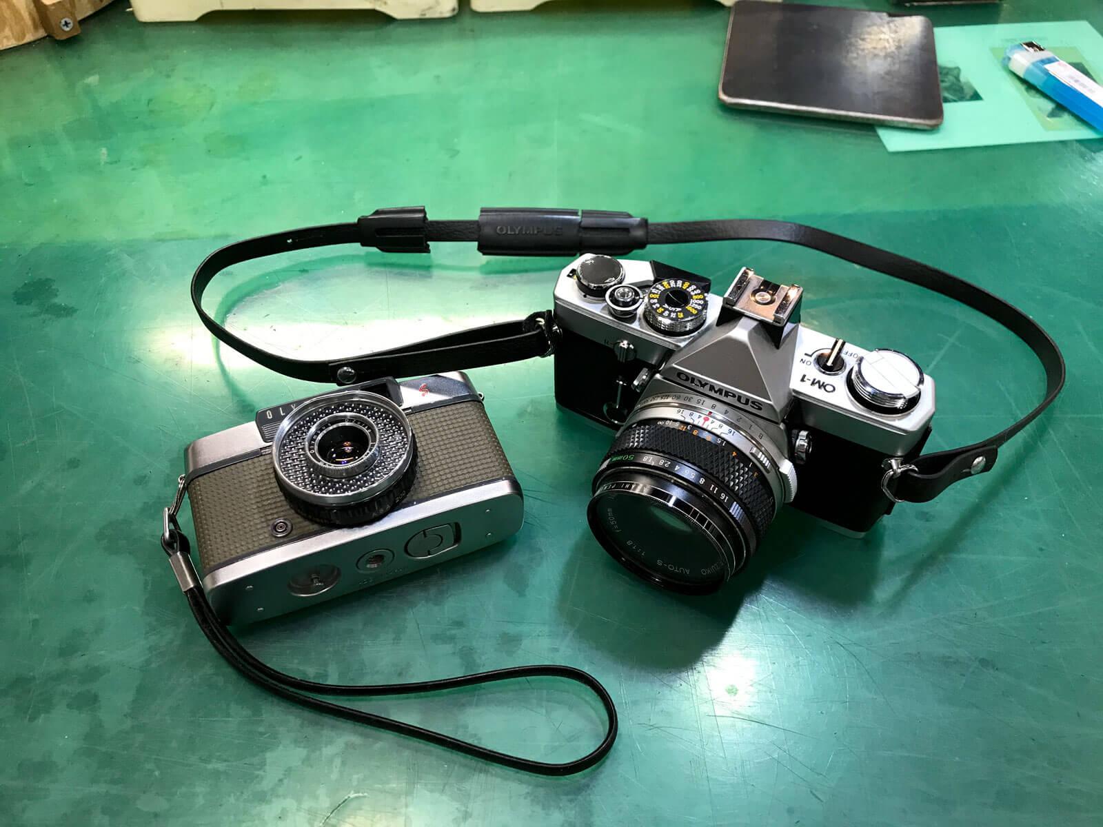 永美のカメラ