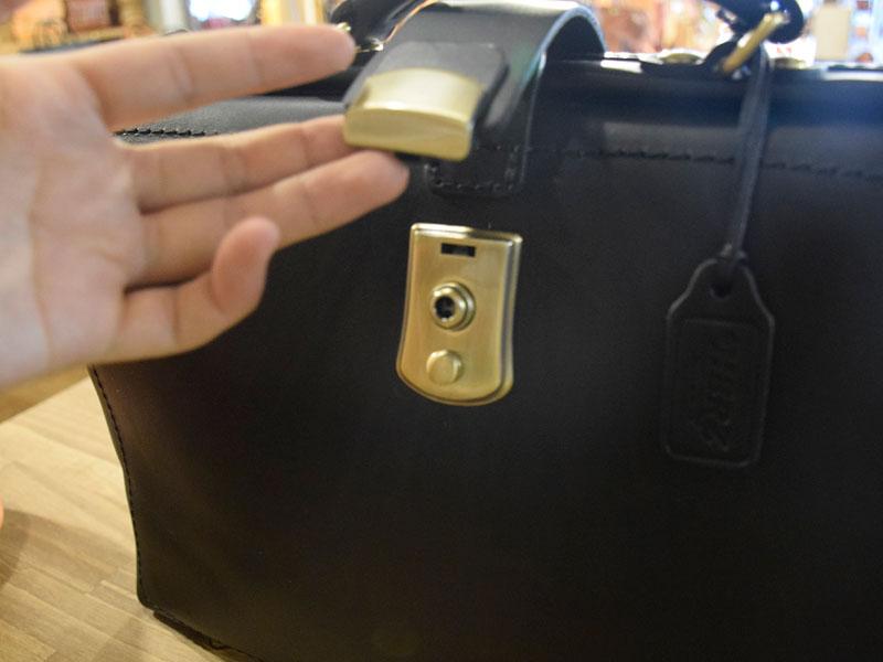 錠前金具の開け方3