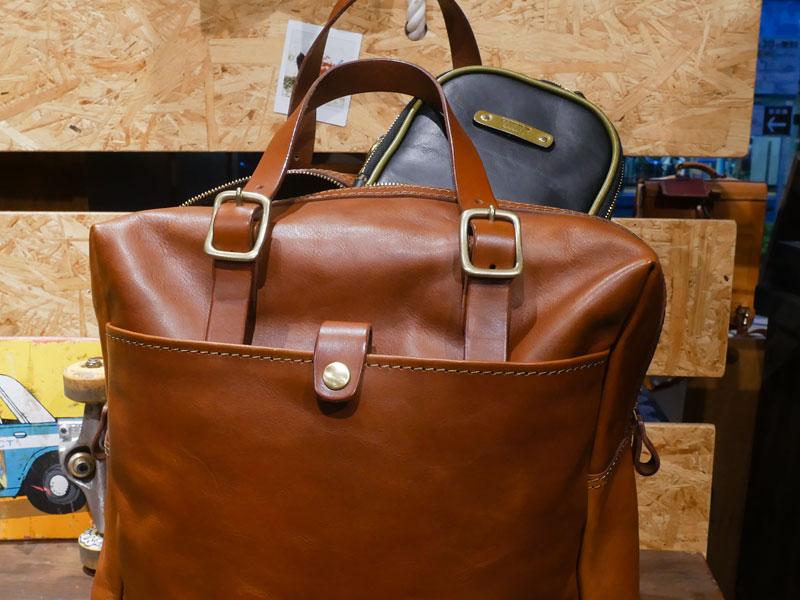フェスショルダー バッグインバッグ