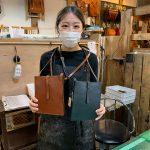 「サンクサコッシュ」作り手:鈴木