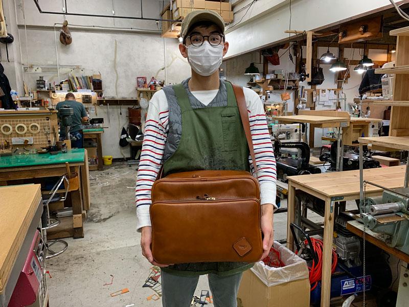 「セカバン」作り手:伊藤