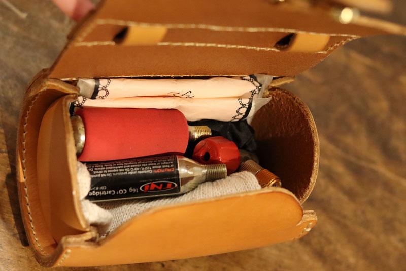 コロンとツールボックス 収納例
