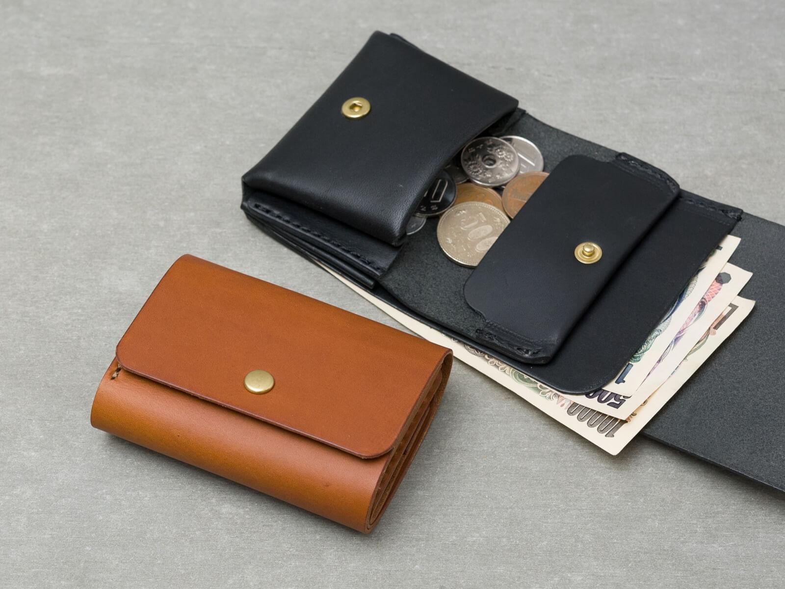 コンパクト財布(GS-69)