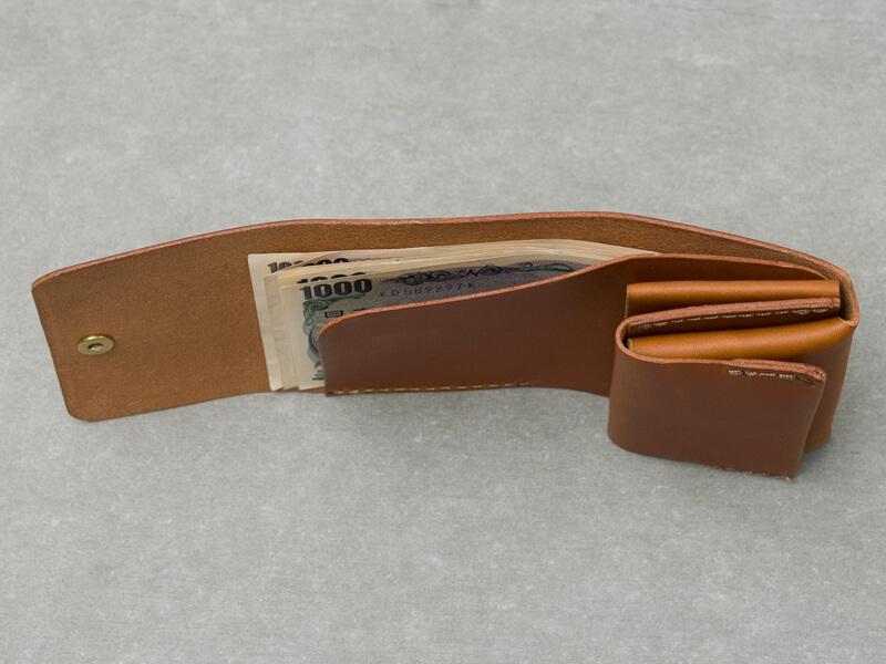 コンパクト財布(GS-69) 札入れ