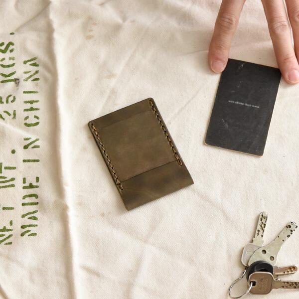 ネオミニマムパスケース、史上最小