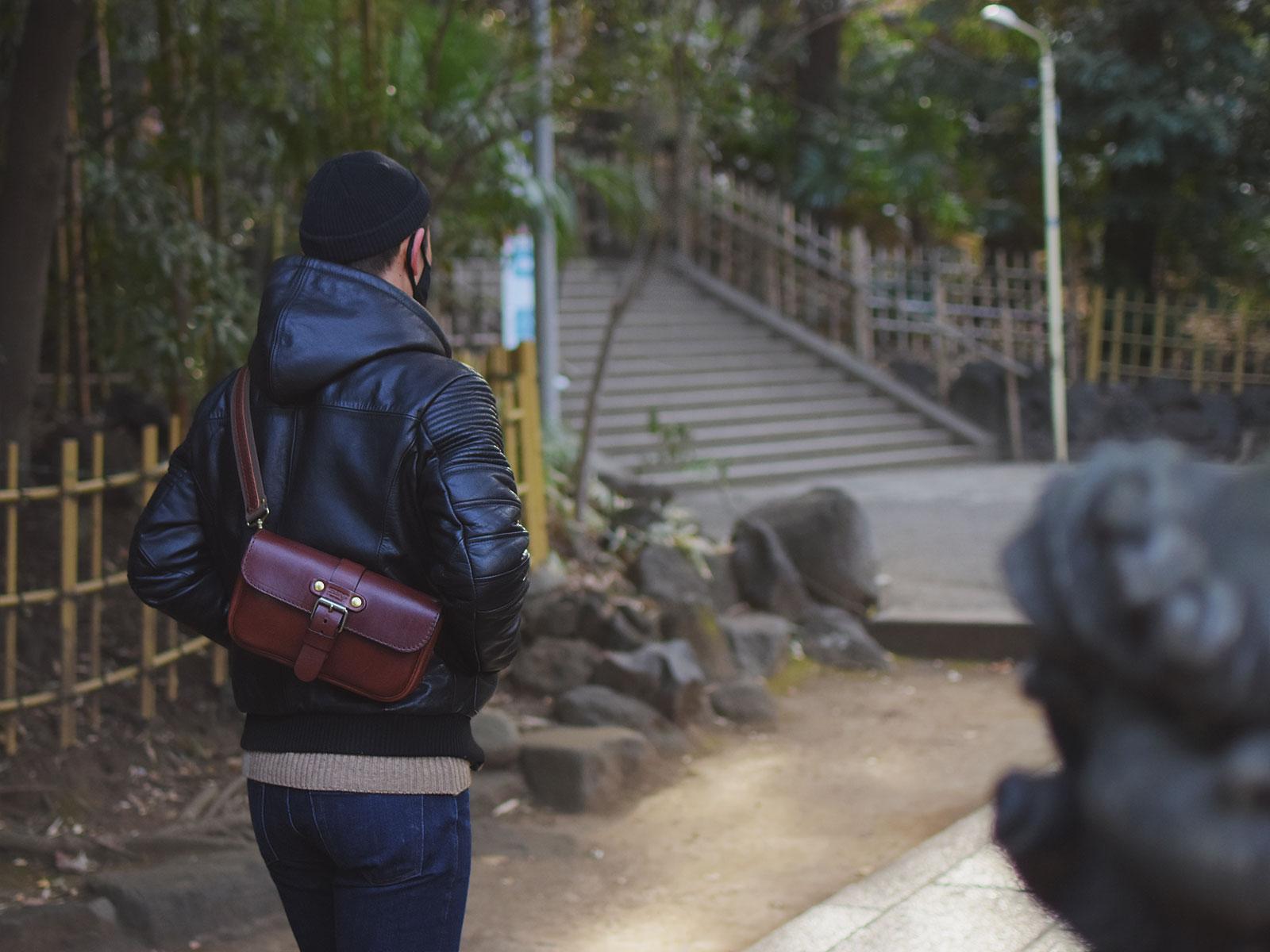 初詣 -Scene book-