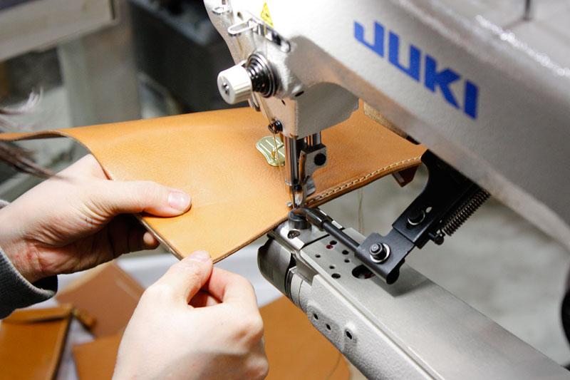 縫製工程2