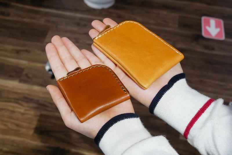 大阪店の推し春財布