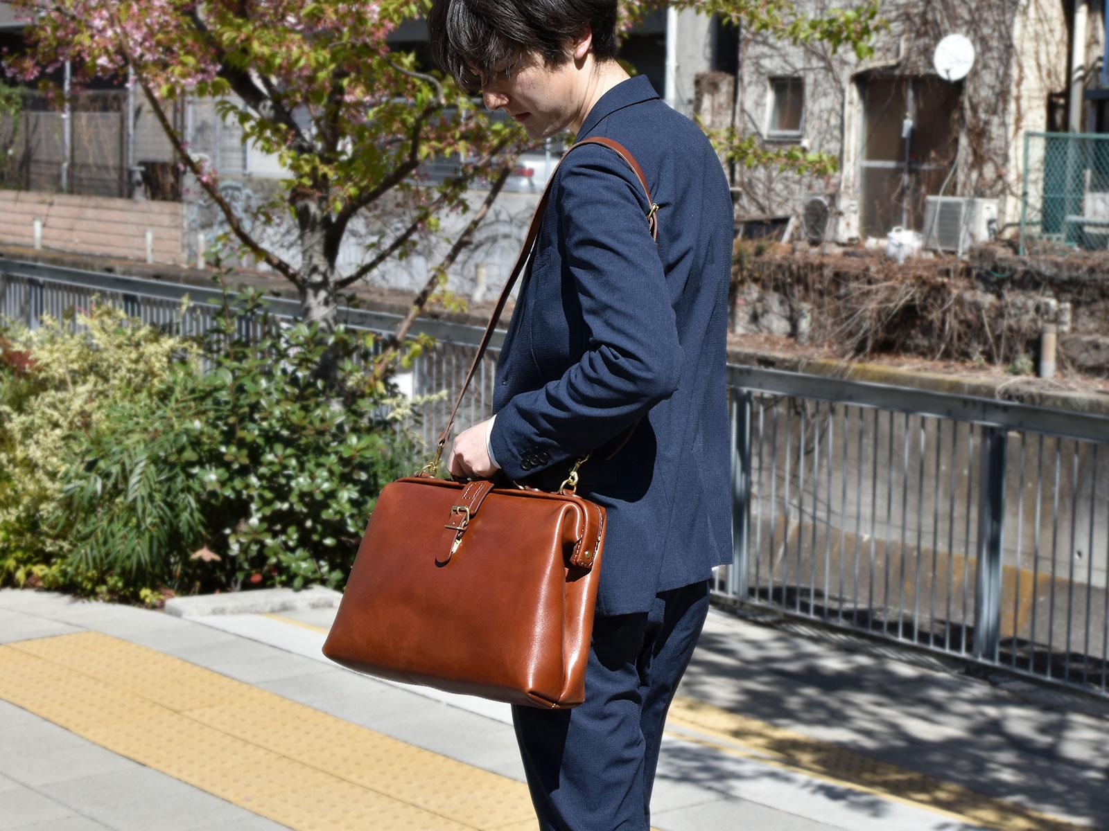 春の新生活に!通勤・通学におすすめのビジネスバッグ