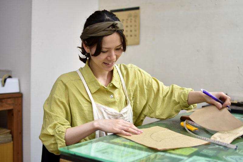 作り手の松尾2