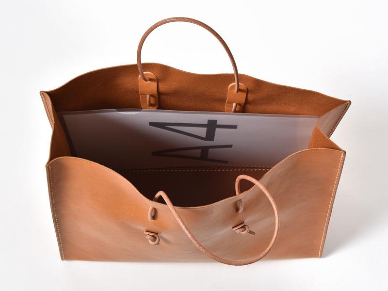 革紙袋(T-5) A4サイズ