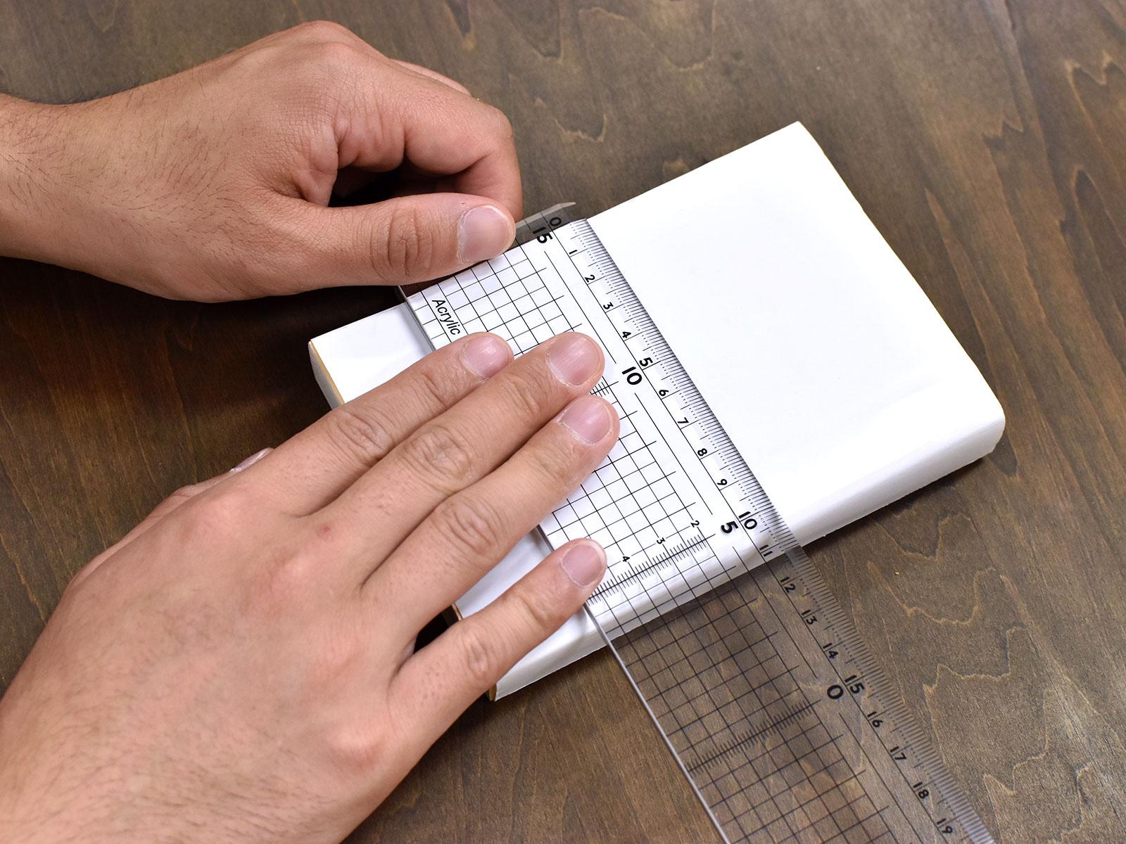 ブックカバー&手帳カバーのサイズについて~収納可能サイズって何?~