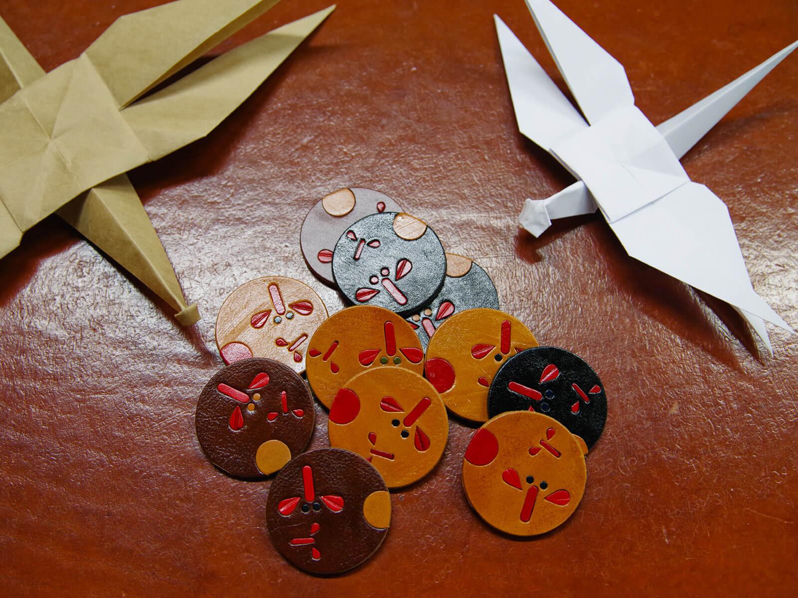 名古屋店5周年記念 お誕生月企画 ~9月・アキアカネキーホルダー~