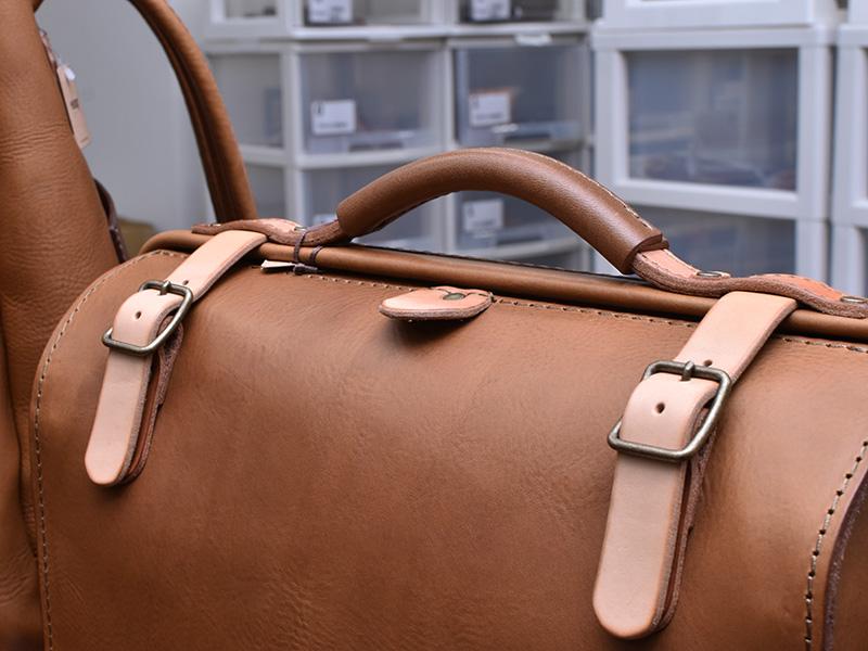 NETワイルド鞄 手持ちバッグアップ1