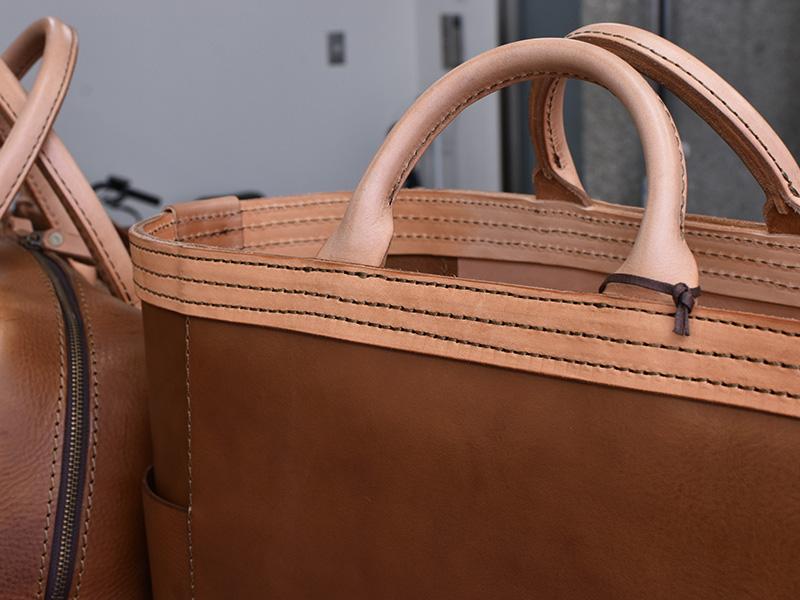 NETワイルド鞄 手持ちバッグアップ2